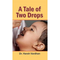A Tale of Two Drops - Hardcover