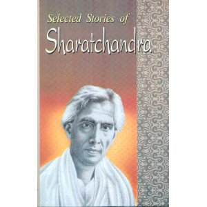 Selected Stories of Sharatchandra - Hardcover