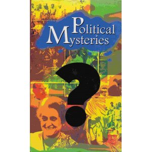 Political Mysteries - Hardcover
