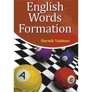 English Words Formation