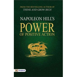 Power of Positive Action - Paperback