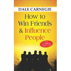 How to Win Friends and Influence People - Paperback
