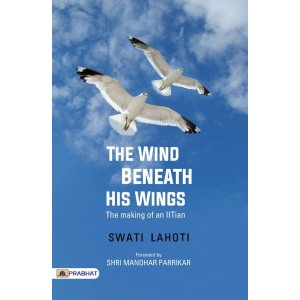 The Wind Beneath His Wings - Paperback