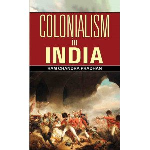 Colonialism in India - Hardcover
