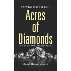 Acres of Diamond - Hardcover