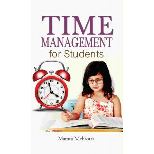 Time Management for Students - Hardcover