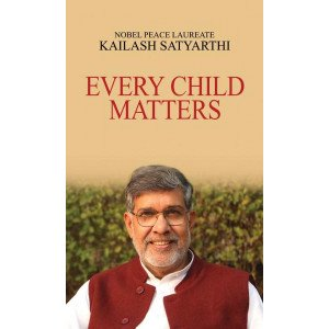 Every Child Matters - Hardcover