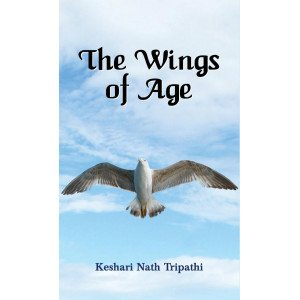 The Wings of Age - Hardcover