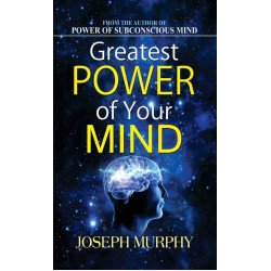 Greatest Power of Your Mind - Hardcover