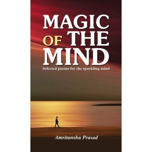 Magic of the Mind - Hardcover