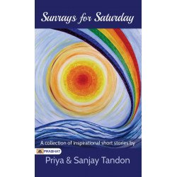 Sunrays for Saturday - Paperback