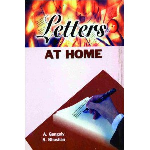 Letters at Home