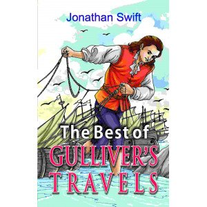 The Best of Gulliver\'s Travels
