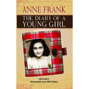 THE DIARY OF A YOUNG GIRL (CLASS X)