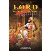 Lord of the Royal Umbrella : Shivaji - II
