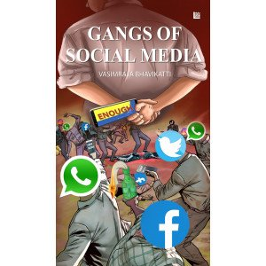 Gangs of Social Media