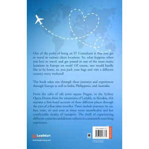 The Heart Travels: Experiences of a Lifetime