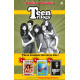 Teen Trilogy: Three Graphic Novels in One