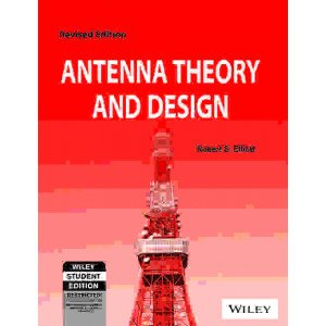 Antenna Theory and Design, Revised ed