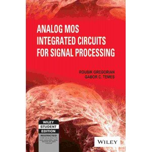 Analog MOS Integrated Circuits for Signal Processing
