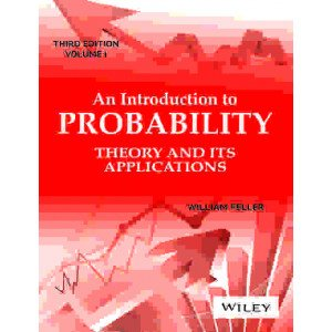 An Introduction to Probability Theory and its Applications, Vol 1, 3ed