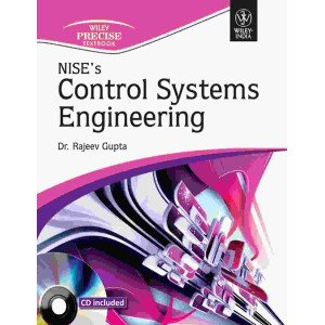 Nise\'s Control System Engineering