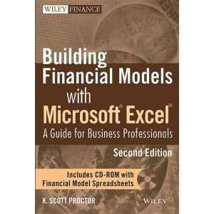 Building Financial Models with Microsoft Excel: A Guide for Business Professionals, 2ed