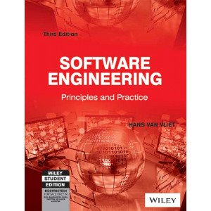 Software Engineering: Principles and Practice, 3ed