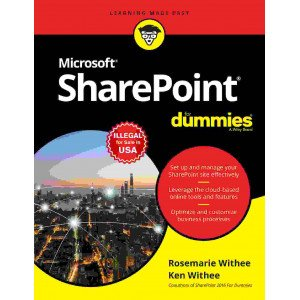 Microsoft SharePoint For Dummies