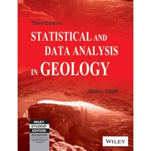 Statistics and Data Analysis in Geology, 3ed