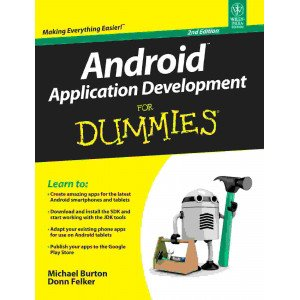 Android Application Development for Dummies, 2ed