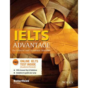 Wiley\'s IELTS Advantage: For General and Academic Modules