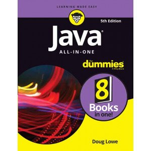 Java All-in-One For Dummies, 5ed