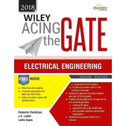 Wiley Acing The Gate: Electrical Engineering, 2ed