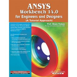 Ansys Workbench 14.0 for Engineers and Designers