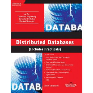 Distributed Databases (Includes Practicals)