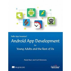 Android App Development for Young Adults and The Rest of US