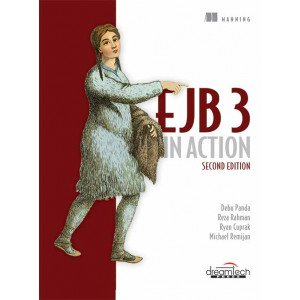 EJB 3 In Action, 2ed