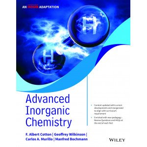 Advanced Inorganic Chemistry, An Indian Adaptation