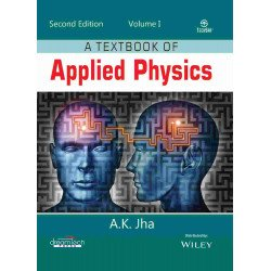 A Textbook of Applied Physics, Vol I, 2ed