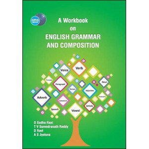 A Workbook on English Grammar and\nComposition