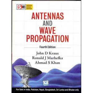 ANTENNAS AND WAVE PROPAGATION - SIE