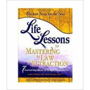 Life Lessons For Mastering The Law Of Attraction: Chicken Soup