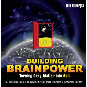 BUILDING BRAINPOWER:TURNING GREY MATTER INTO GOLD