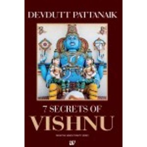 7 SECRETS OF THE VISHNU