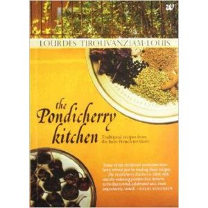 PONDICHERRY KITCHEN