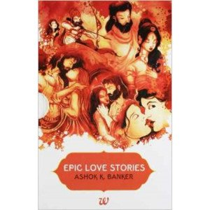EPIC LOVE STORIES BOX SET