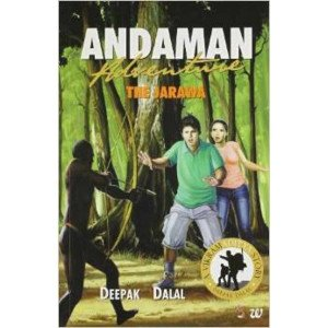 ANDAMAN ADVENTURE: THE JARAWA