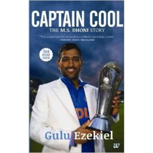 CAPTAIN COOL REVISED EDN