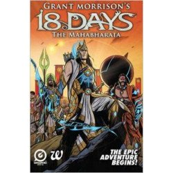 18 DAYS: THE MAHABHARATA VOLUME -I